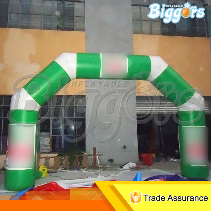 Customized Logo Or Shape Inflatable Start Finish Arch For Race Inflatable Archway For Events Inflatable Advertising Arches free shipping 4 legs 8x4m inflatable arch advertising inflatable archway inflatable start finish race arch with removable logo