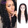 8A Malasio Llena Del Cordón Pelucas de Pelo Humano Para Las Mujeres Negras Mejores Pelucas de Cabello Humano Glueless Pelucas Delanteras Del Cordón Con El Bebé pelo