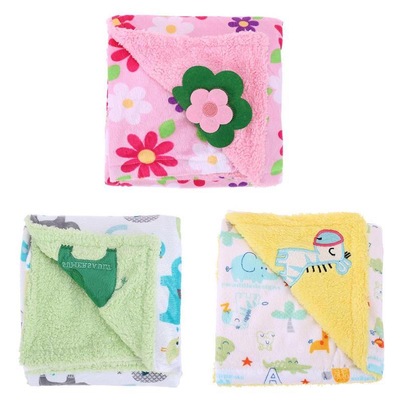 Baby Decken Klimaanlage Decke Neugeborenen Decke Swaddle Wrap Herbst Swaddle Wrap Schlafsack Kinderwagen Bettwäsche Matte