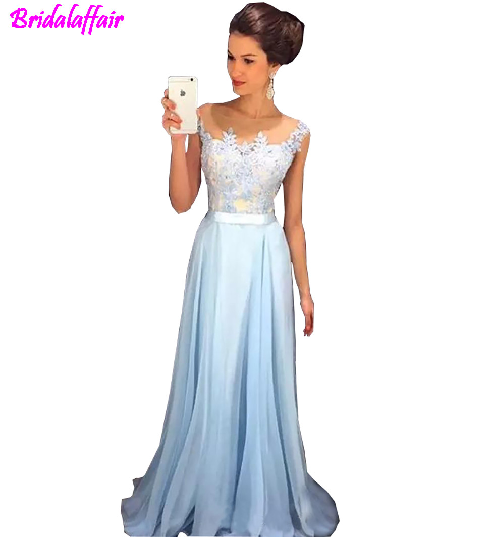 6dca7e53113 Sky Blue Prom Dress Shop - raveitsafe