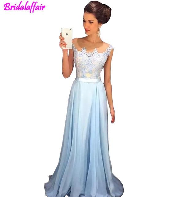 Light Formal Dresses