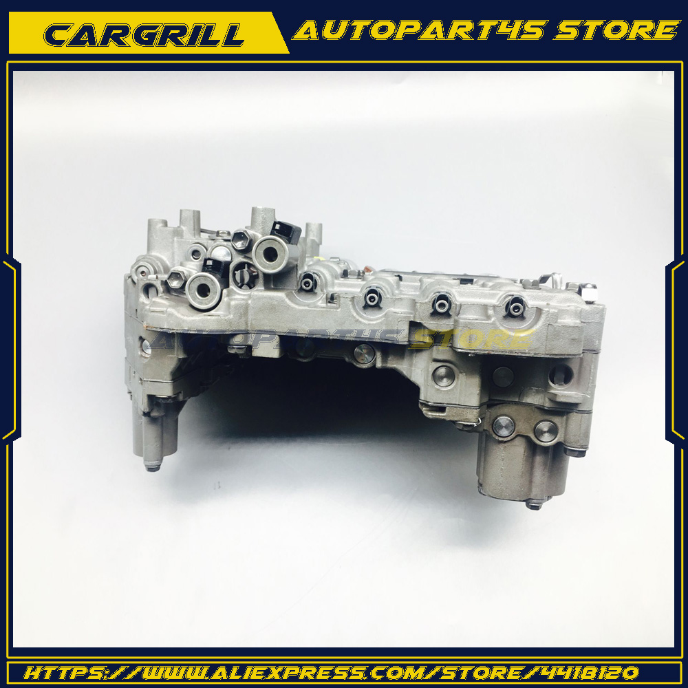 09G325039A Remanufactured Automatic Transmission Valve Body ...