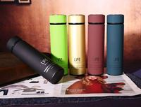 2pcs High Quality 450ML Thermos Supreme 304 Stainless Steel Mug Student Cola Termos Swell Bottle Creative