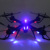 Yizhan i8H 2.4 GHz 4CH 6 Axis Gyro Drone WiFi Transmisión En Tiempo Real de Helicópteros RC Helicóptero de Control Remoto Inalámbrico FCI #