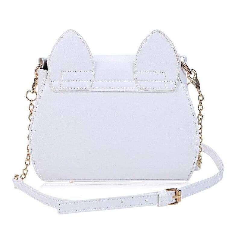cat hand bag