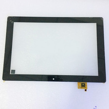 New black 10.1 inch 101178-01a-v2 touch screen Touch panel Digitizer Glass Sensor Replacement Free Shipping 101178-01a