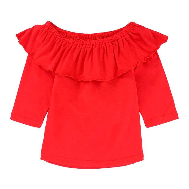 PR-145 enfants usure 2018 Printemps de Vêtements pour les petites filles de T-shirt + pantalon Enfants Ensemble Survêtement pour costumes pour filles 2