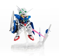 NXEDGE STYLE Action Figure Gundam Exia from Mobile Suit Gundam 00 E02