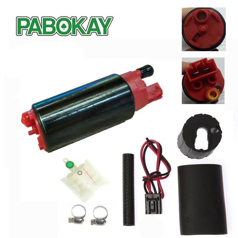 Pompe à essence universelle Intank Gss342 pompe à carburant 255lph débit