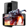 LEAGOO Акула 1 Смартфон 4 Г LTE Экрана 2.5D 6.0 ''FHD Android 5.1 3 ГБ 16 ГБ MTK6753 64bit Окта Core 13.0MP Touch ID Мобильный телефон