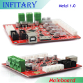 3D Printer Mainboard for Anet A8 and A6 3D Printer Control Reprap Mendel Prusa 3D Printer Control Motherboard