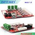 Mainboard Da Impressora 3D para Anet A8 A6 e de Controle Da Impressora 3D Reprap Prusa Mendel 3D Controle Da Impressora Motherboard