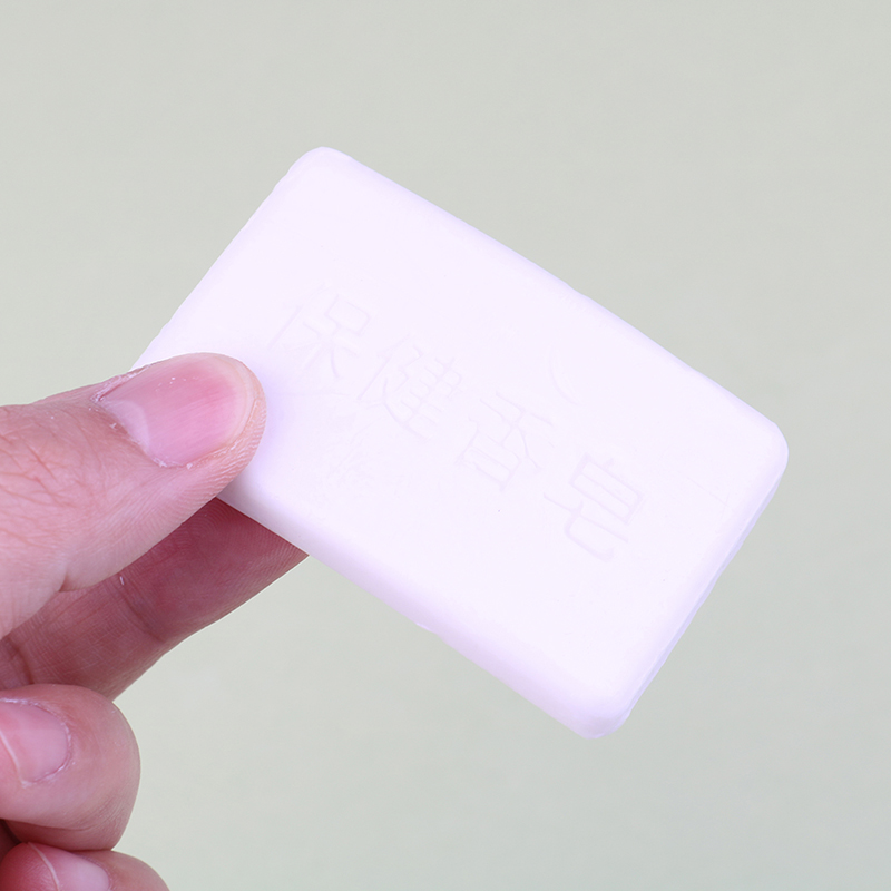 High Quality Goats Milk Bath Soap Face Body Whitening Cleansing Skin Care Handmade Soaps Well