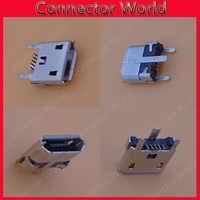 5-100 шт. для UE MegaBoom micro mini usb Разъем гнездо зарядное устройство зарядный порт Женский 5pin 5 контактов хвост Замена Ремонт