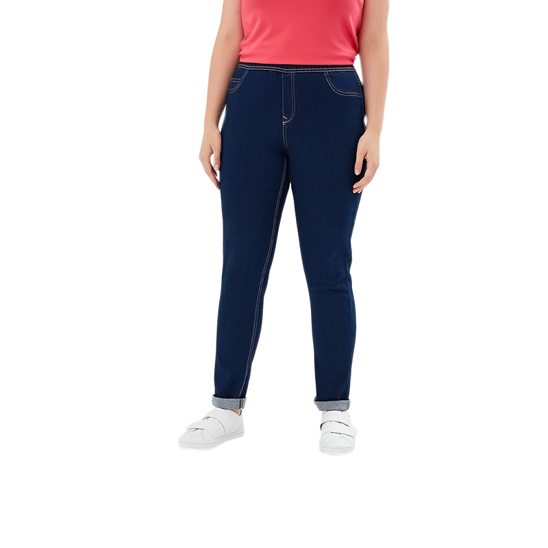 Jeans MODIS M182D00086 pants clothes apparel for female for woman TmallFS jeans modis m181d00290 women pants clothes apparel for female tmallfs