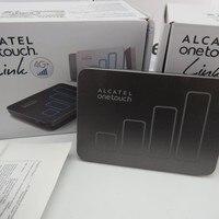 Оригинальный разблокирована Alcatel Y900 4 г + Cat6 300 Мбит/с 4 г LTE Wi Fi маршрутизатор с Сим слот для карты LED карман для мобильного доступа