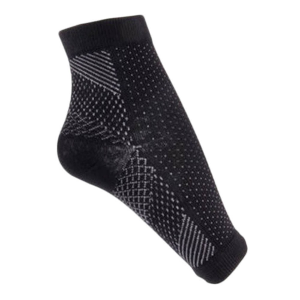 Comfort Foot Anti Fatigue Compression Sleeve Relieve Swelling varicosity Socks