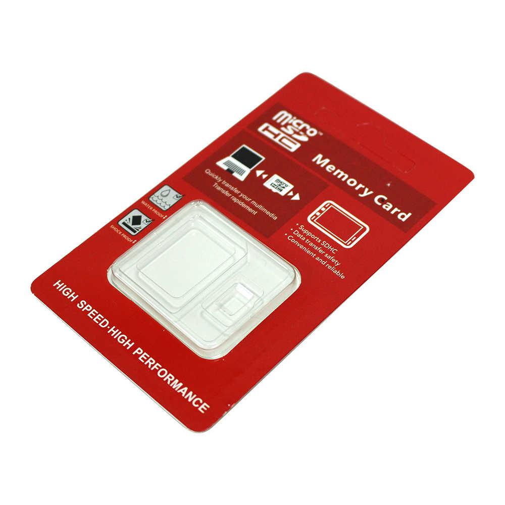 Dr. memory Red sd-карта 64 ГБ TF память 4 ГБ 8 ГБ класс 10 16 ГБ 32 ГБ 128 ГБ для камеры samsung с розничной упаковкой