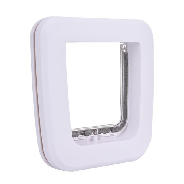 Magnetic Lock Pet's Door