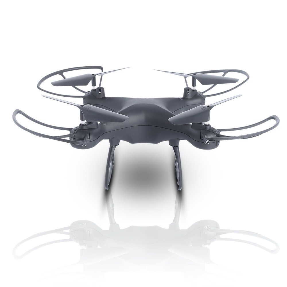 69601 2.4G 6-Axis Gyro RC Drone With Camera Quadcopter Altitude Hold Long Fly Time 3D Flip Headless Selfie Drone Quad Helicopter wifi fpv 720p camera drone 2 4g 6 axis gyro 3d flip headless altitude hold rc quadcopter dron aircraft aerial toys 3d rollover