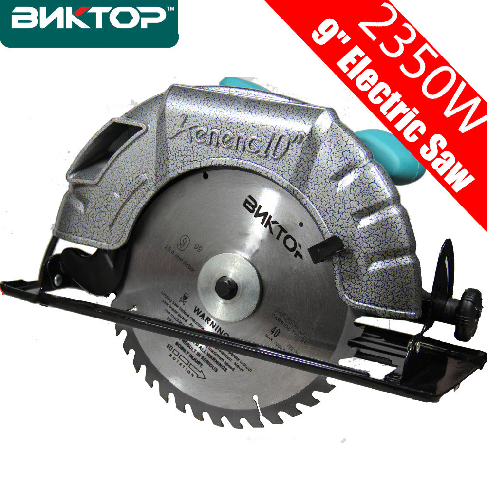 9 Inch Aluminum Electric Circular Saws 2250W Cutting Machine Woodworking Home Improvement Tools For Wood Metal Granite Bricks9 Inch Aluminum Electric Circular Saws 2250W Cutting Machine Woodworking Home Improvement Tools For Wood Metal Granite Bricks