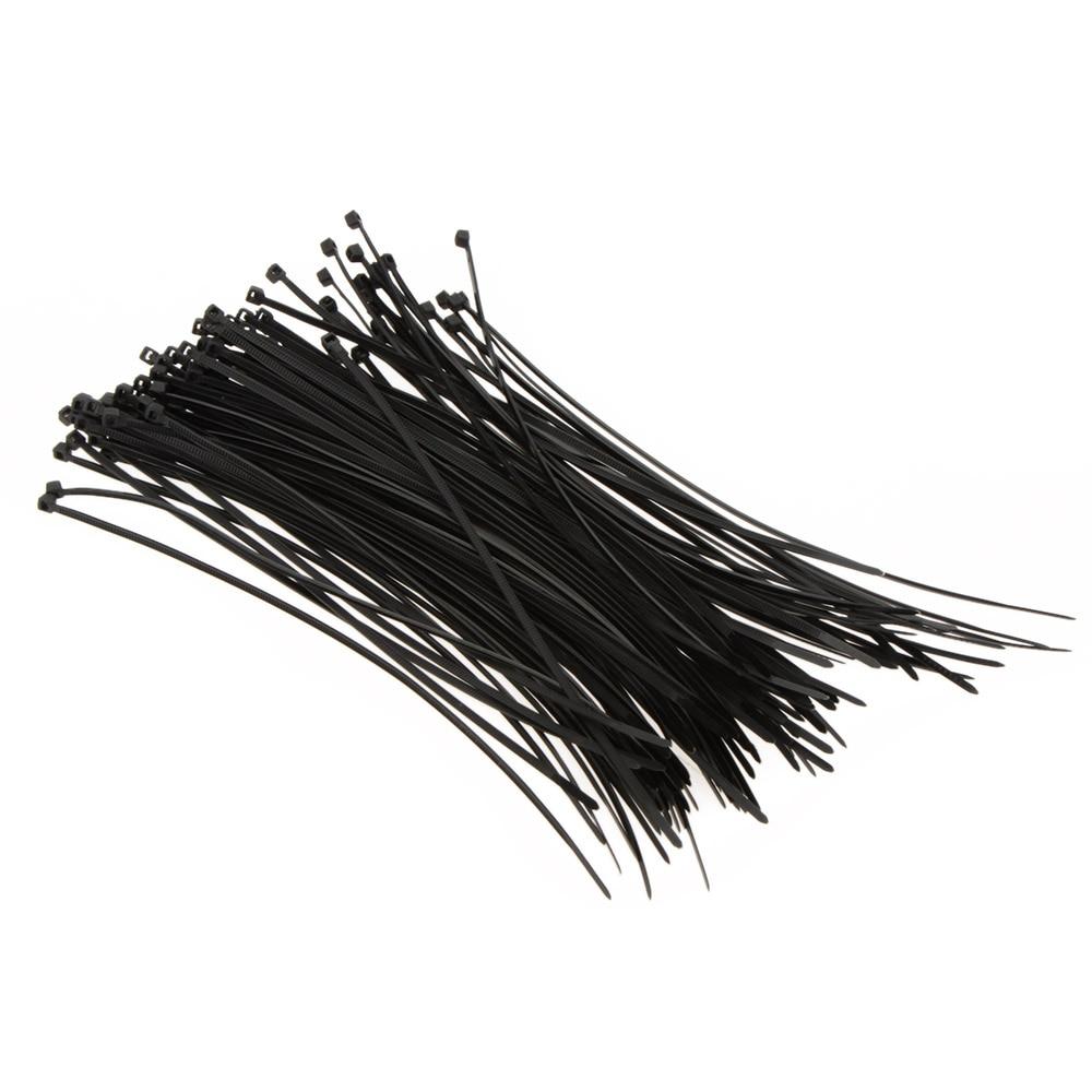 Großzügig Schwarze Nylon Kabelbinder Galerie - Die Besten ...