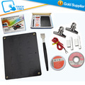 Universal Mobile Phone Hardware Maintenance Platform 7 in 1 Tin knife /Paste/Wick BGA Repair Station Kit