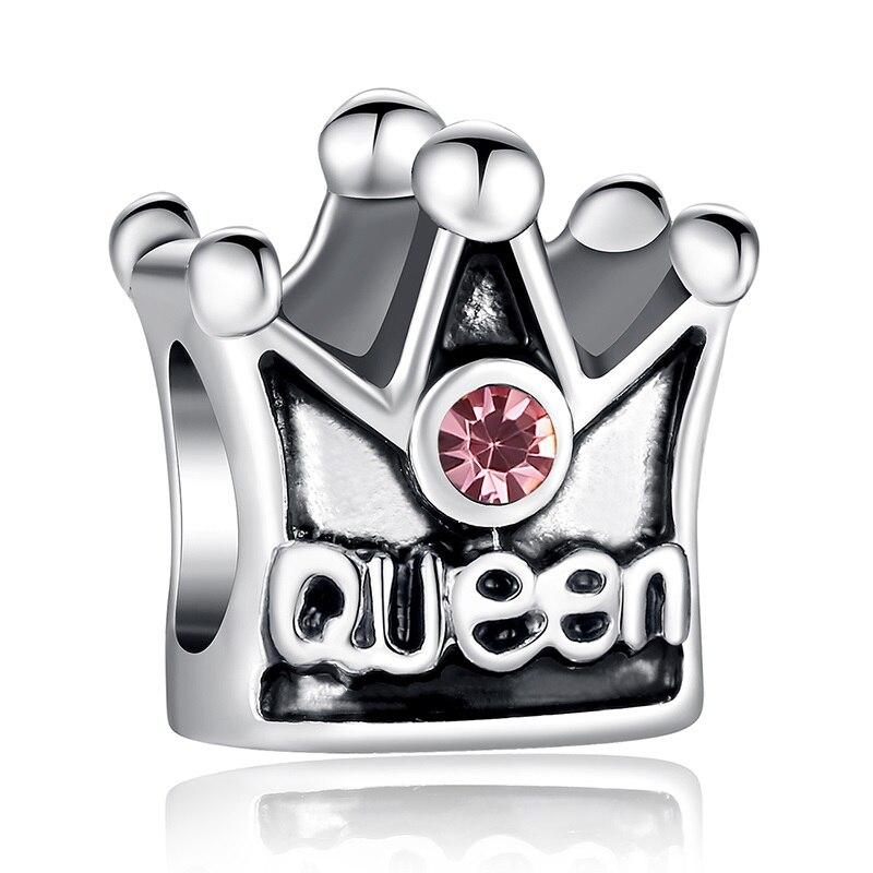 pandora charm regina