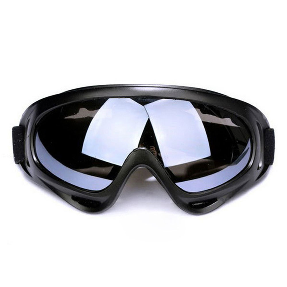 Hot Sale Snow Sports Snowboard Anti-fog Snowmobile Windproof Dustproof Glasses Skate Ski Sunglasses Eyewear Winter Skiing Goggle