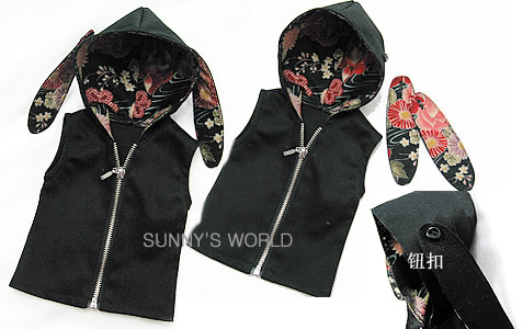 1/3 1/4 scale BJD coat for doll BJD/SD boy Accessories doll clothes only sell coat.not include doll and other,A15A1958