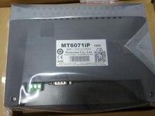 WEINVIEW 7 POUCE MT6071IP TACTILE PANNEAU HMI New 1 an de garantie Complète Remplacer MT6070IH5 avec câble de programmation