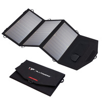 5V USB Solar Panel Phone Charger 12V Solar Car Battery Charger 18V Solar Laptop Charger For