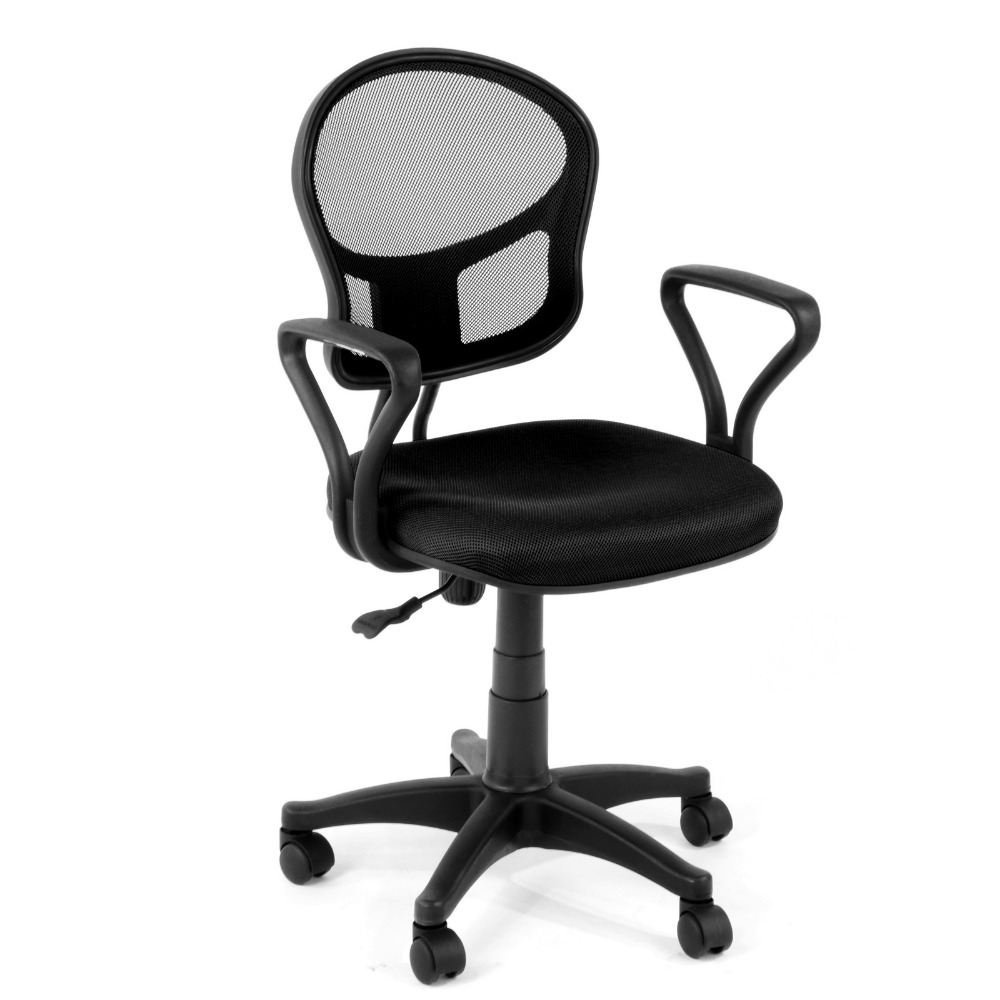 Aliexpress com   Buy Aingoo Breathable Office Computer Chair with arms with  fabric pads Seat Height Adjustable 360 Degree Rotating Wheel Office Chair  from  Aliexpress com   Buy Aingoo Breathable Office Computer Chair with  . Fabric Computer Chair. Home Design Ideas