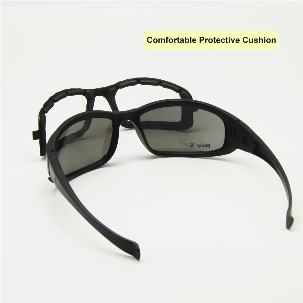 3dfbaa61adeb Polarized Daisy X7 Army Sunglasses