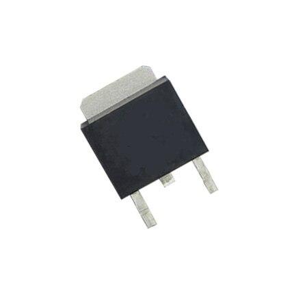 1000pcs FQU2N60C 2N60C 2N60 TO-251 Mosfet Transistor