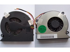 New Laptop CPU Cooling Fan for Acer Aspire 7220 7230 7520 7520G 7720 7720G 7720Z 7720ZG eMachines eM-E510(China)