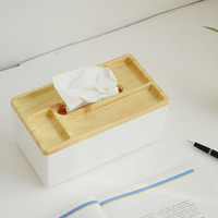Tissue Boxes Creative Cute Towel Tube With Bath/Toilet Paper Tissue Box Cosmetic Pencil Storage Case Boxes