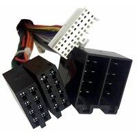 Freisprecheinrichtung Geändert Auto Bluetooth Interface Port Musik Player Verlustfreie Freisprech Adapter Bluetooth Stecker