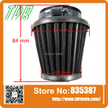 52mm Spike Air Filter Intake Cleaner for ATV Dirt Pit Bike Quad Motorcycle