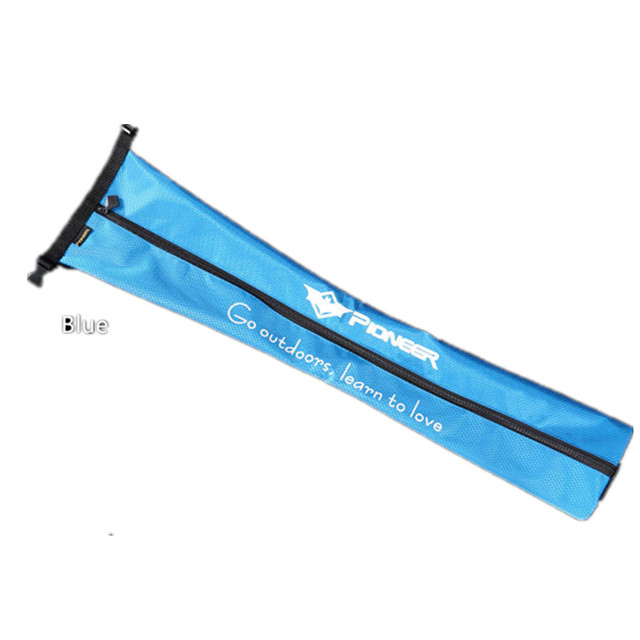 Walking Sticks Bag For Trek Pole Nordic Poles Telescopic Alpenstock Aluminum Alloy Shooting Stick