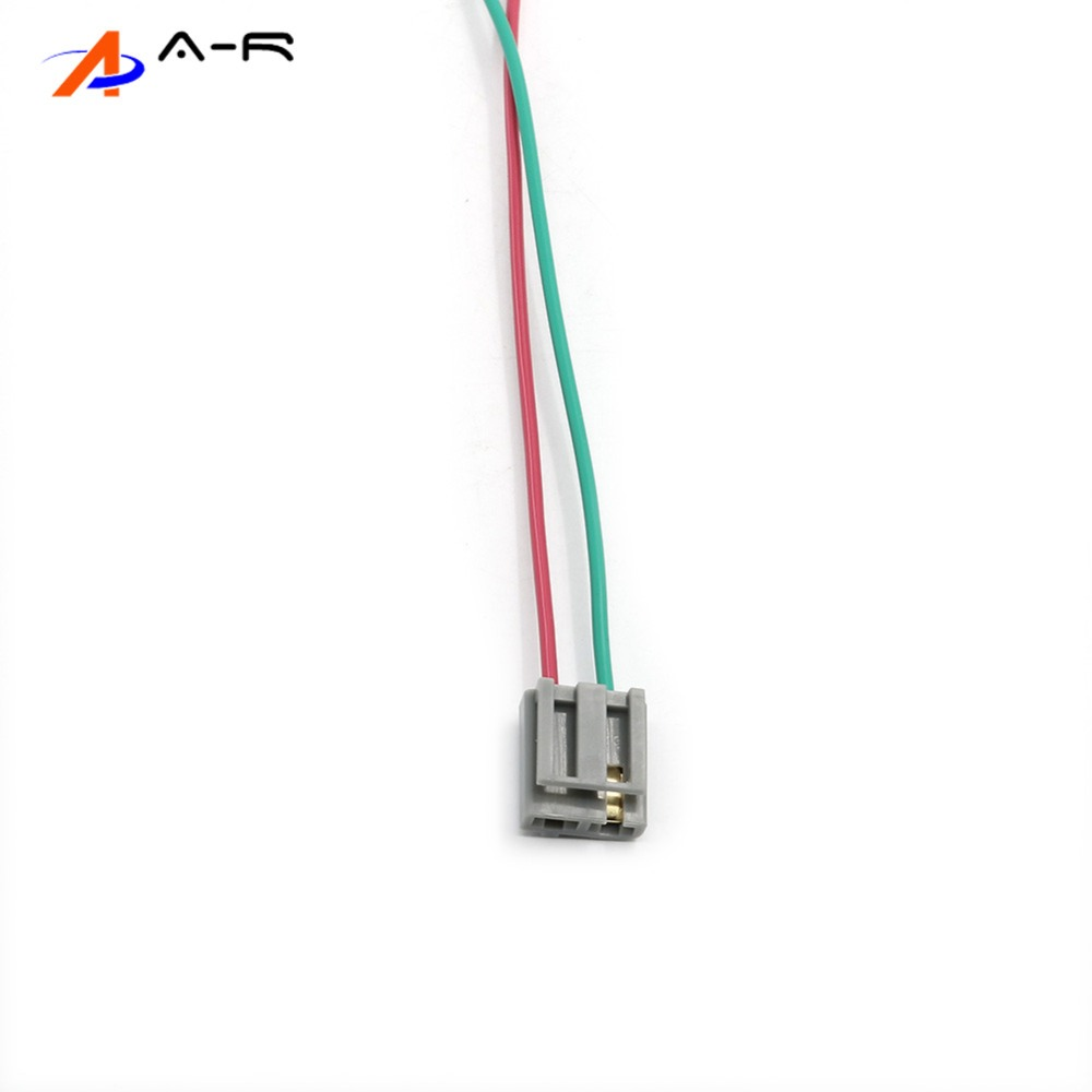 13 gm wiring harness hei distributor wire harness pigtail plug dual 12v power tach  hei distributor wire harness pigtail