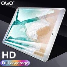Полное покрытие из закаленного стекла для Apple iPad Air 1 2 Pro Защитное стекло для iPad 5 6 mini 1 2 3 4 прозрачная защитная пленка