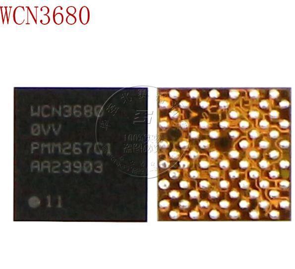 WCN3680 OVV wifi ic