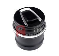 Black Console Centre Middle Cigarette Ashtray Storage Box For BMW X3 E83 2003 2010 F25 2011