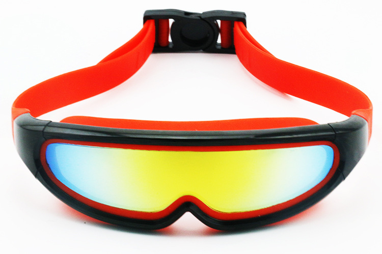 2018 Ski Goggles Double Lenes Anti-Fog Eyewea For Child ...