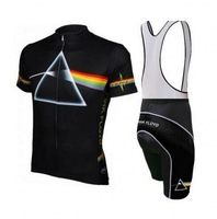 Pink Floyd Cycling Jersey Breathable Cycling Clothing ropa de ciclismo MTB/ Bicycle Jersey Cycle Racing Bike Clothes Wear
