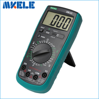 New Arrivals 2000 LCD Digital Multimeter AC DC Current Voltage Testing Auto Power Off Counts Multimeter