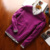 2016 nueva causal sólido hombres Marcas suéter que hace punto Hombres suéter Jumpers Suéter de las Lanas del Suéter Del O-cuello Del Algodón 8 colores