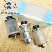 vape NEWEST arrival Doggystyle2K18 RTA Doggystyle RTA 3 5ml 316 Stainless Steel 22mm diamater VS SXK.jpg 220x220 - Vapes, mods and electronic cigaretes