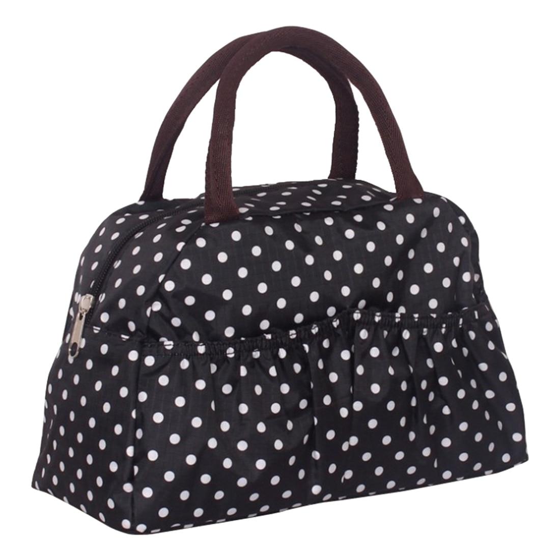 5422a225aedd ✓VSEN New Fashion Lady Femmes Sacs À Main boîte à lunch sac (Style ...